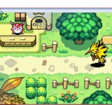 Pokemon Mystery Dungeon Red Rescue Team and Blue Rescue Team взломанные игры