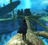 Dreamfall The Longest Journey на виндовс