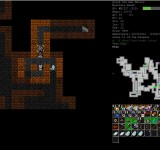 Dungeon Crawl Stone Soup на виндовс