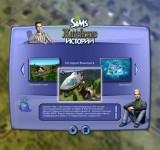 The Sims Житейские на виндовс