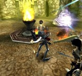 MediEvil Resurrection полные игры