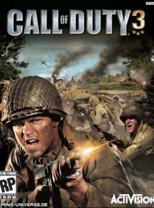 Скачать игру Call of Duty 3 через торрент на pc