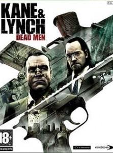 Скачать игру Kane and Lynch Dead Men через торрент на pc