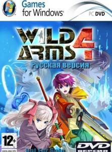 Скачать игру Wild Arms 4 через торрент на pc