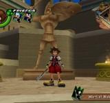 Kingdom Hearts: Chain of Memories на виндовс