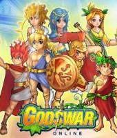 Скачать игру GodsWar Online через торрент на pc