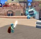 Lego Star Wars 2 The Original Trilogy полные игры