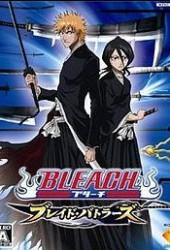 Скачать игру Bleach Blade Battlers через торрент на pc