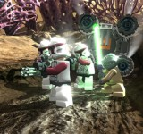 Lego Star Wars 3 The Clone Wars полные игры