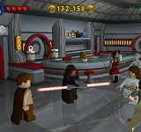 Лего Стар Варс Видео Гейм взломанные игры