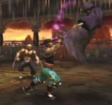 Mortal Kombat Shaolin Monks полные игры