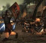 Spartan Total Warrior полные игры