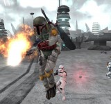 Star Wars Battlefront 2 полные игры