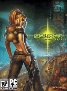 Скачать игру DiRT Origin of the Species через торрент на pc