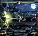 Mortal Kombat Armageddon взломанные игры