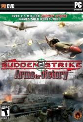 Скачать игру Sudden Strike 3 Arms For Victory через торрент на pc
