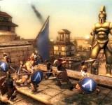 Spartan Total Warrior на виндовс