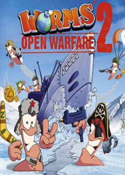 Скачать игру Черви Открытая война 2 через торрент на pc