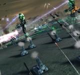 Supreme Commander Forged Alliance полные игры