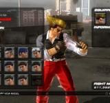 Tekken 6 Bloodline Rebellion взломанные игры