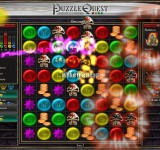 Puzzle Quest Challenge of the Warlords полные игры