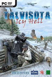 Скачать игру Talvisota Ледяной ад через торрент на pc