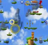 Sonic Jump полные игры