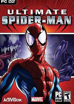 Скачать игру Ultimate Spider Man через торрент на pc