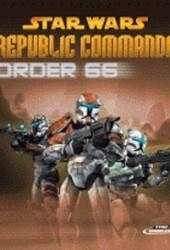 Скачать игру Star Wars Republic Commando Order 66 через торрент на pc