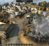 World in Conflict на ноутбук