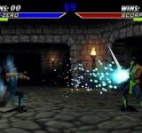Mortal Kombat Armageddon полные игры
