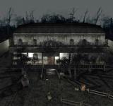 Silent Hill Orphan на ноутбук