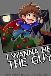 Скачать игру I Wanna Be the Guy через торрент на pc