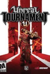 Скачать игру Unreal Tournament 3 через торрент на pc