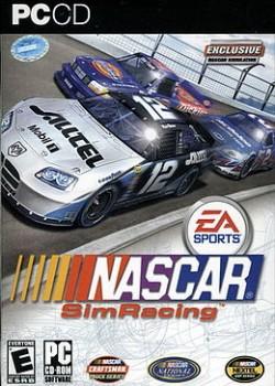 Скачать игру NASCAR SimRacing через торрент на pc