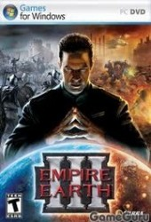 Скачать игру Empire Earth 3 через торрент на pc