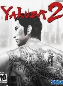 Скачать игру Yakuza 2 через торрент на pc
