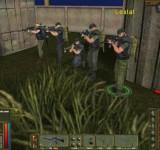 Бригада Е5 Новый альянс полные игры