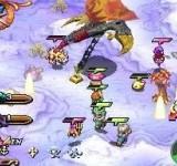 Heroes of Mana взломанные игры