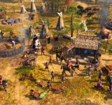 Age of Empires 3 The WarChiefs полные игры