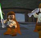 Лего Стар Варс Видео Гейм полные игры