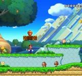 New Super Mario Bros полные игры