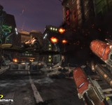 Unreal Tournament 3 на виндовс