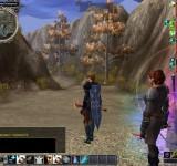 Neverwinter Nights 2 на ноутбук