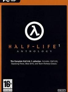 Скачать игру Half Life 1 Anthology через торрент на pc