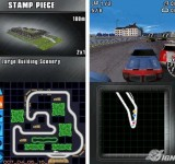 Race Driver Create and Race на виндовс