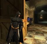 Batman Begins взломанные игры