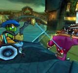 Sly 3 Honor Among Thieves взломанные игры