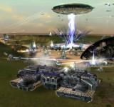 Supreme Commander Forged Alliance взломанные игры