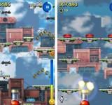 Sonic Jump на виндовс